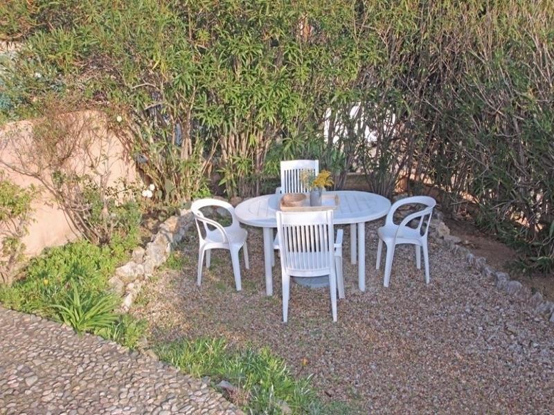 Location vacances Sainte-Maxime -  Appartement - 4 personnes - Télévision - Photo N° 1