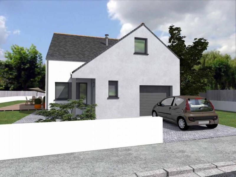 Maison  5 pièces + Terrain 437 m² Trignac par ALLIANCE CONSTRUCTION NANTES