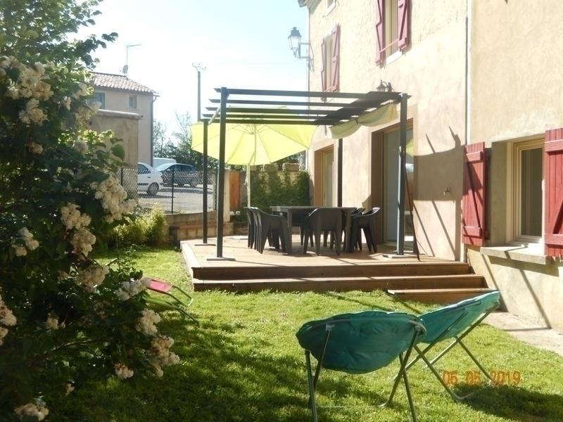 Location vacances Viviès -  Maison - 8 personnes - Barbecue - Photo N° 1