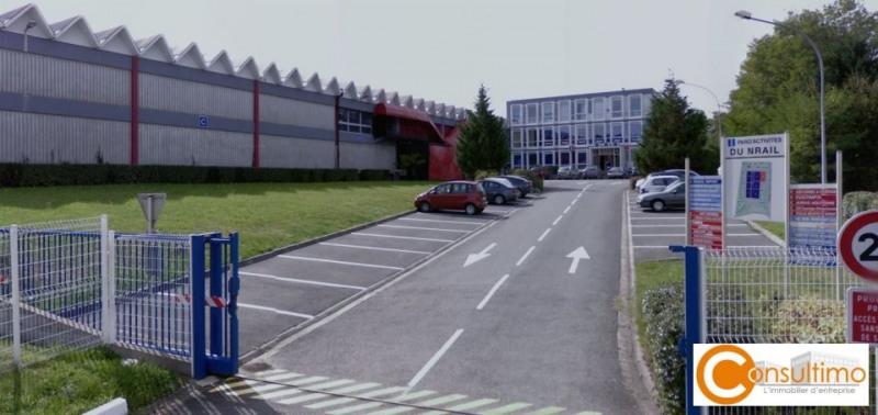 Location Bureau Artigues-près-Bordeaux