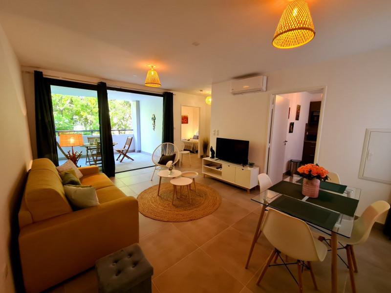 Ferienwohnungen Saint-Paul - Wohnung - 4 Personen - Fernseher - Foto Nr. 1
