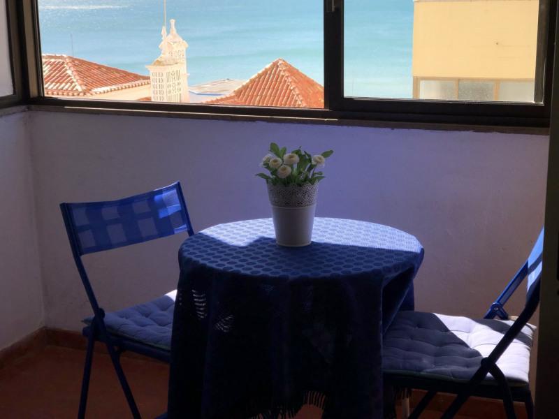 Location vacances Armação de Pêra -  Appartement - 4 personnes - Câble / satellite - Photo N° 1