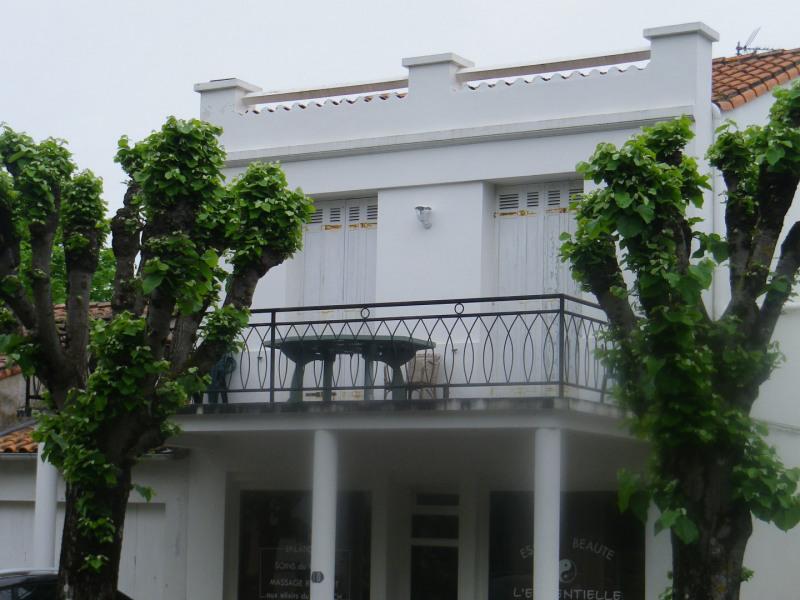 Location vacances Saint-Palais-sur-Mer -  Maison - 7 personnes - Chaise longue - Photo N° 1