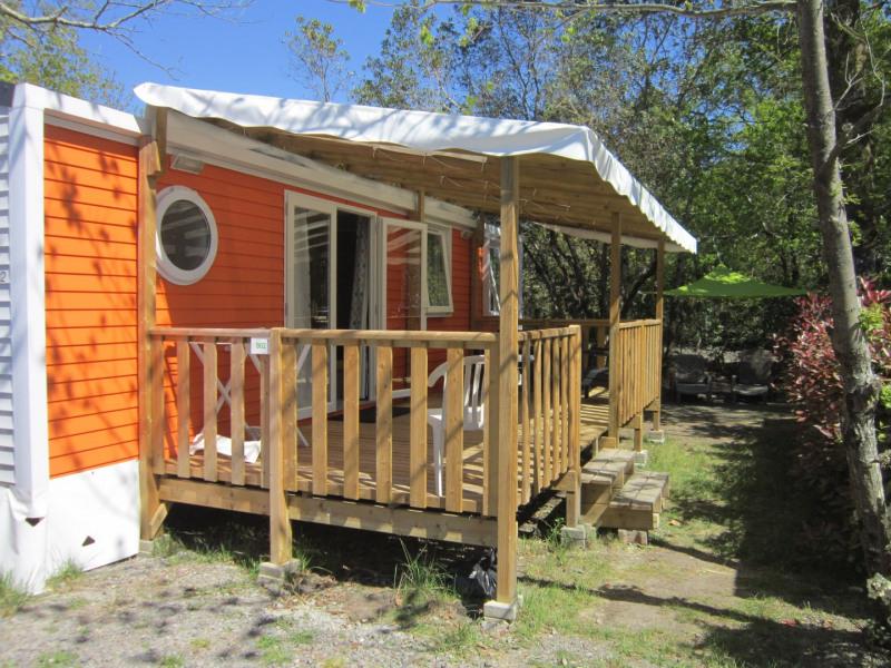 Location Mobil-home PRESTIGE 3Ch.6P Camping 4*