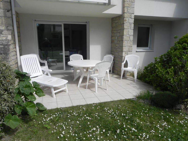 Location vacances Carnac -  Appartement - 6 personnes - Chaise longue - Photo N° 1