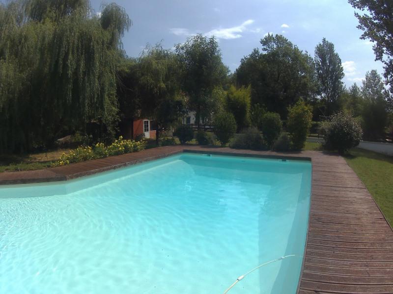 Location vacances Monflanquin -  Gite - 4 personnes - Barbecue - Photo N° 1