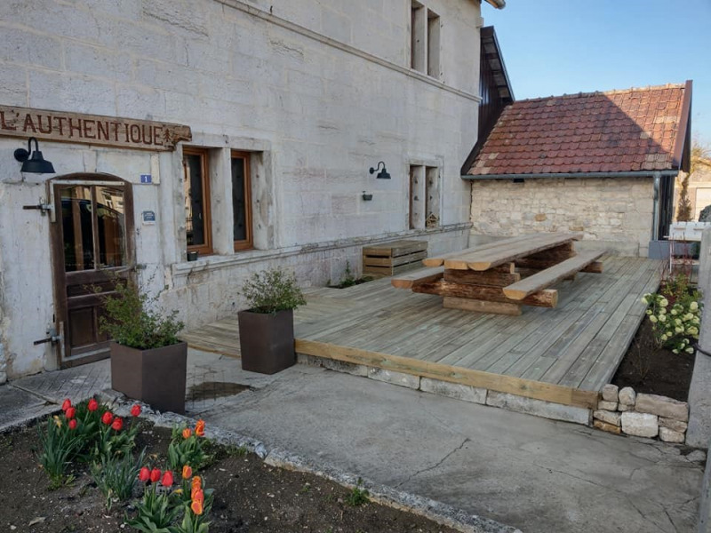 Holiday rentals Narbief - Cottage - 16 persons - BBQ - Photo N° 1