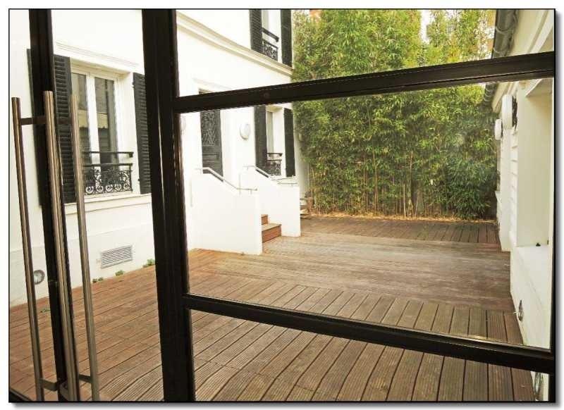location bureau boulogne billancourt hauts de seine 92 1450 m r f rence n 65143. Black Bedroom Furniture Sets. Home Design Ideas