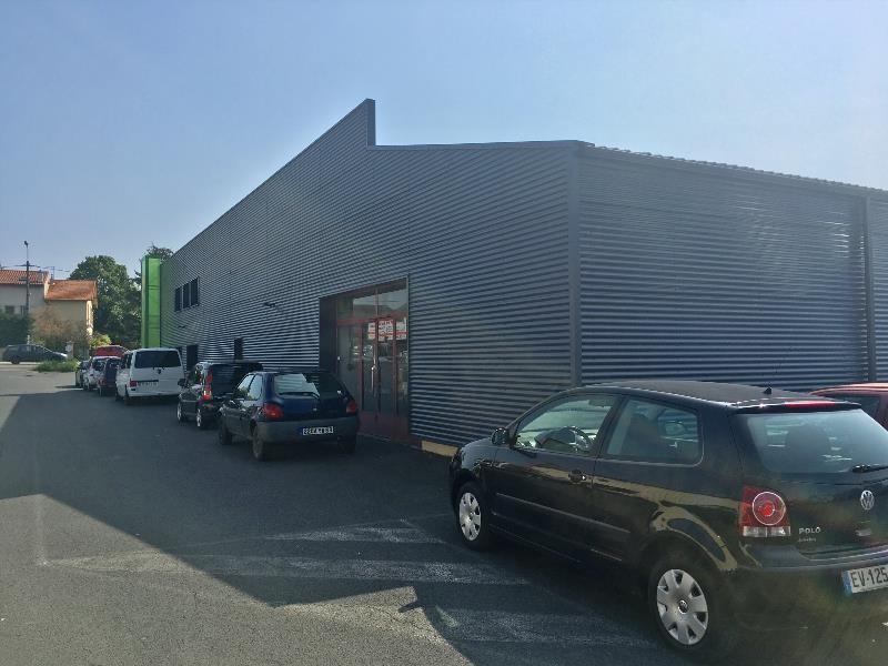 Location Local d'activités / Entrepôt Cournon-d'Auvergne