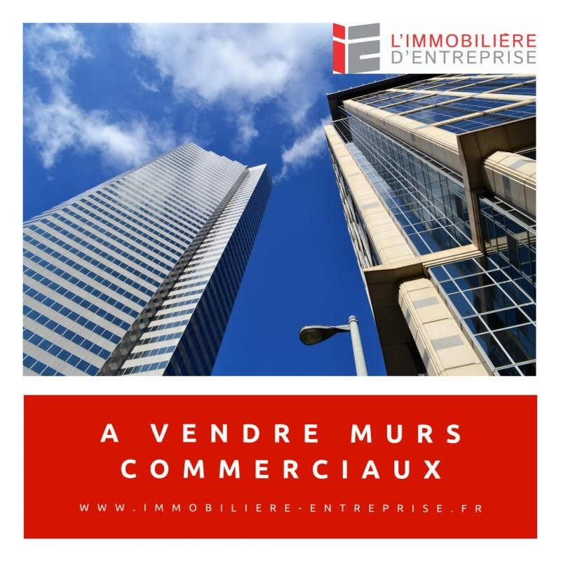 Vente Local commercial Melesse
