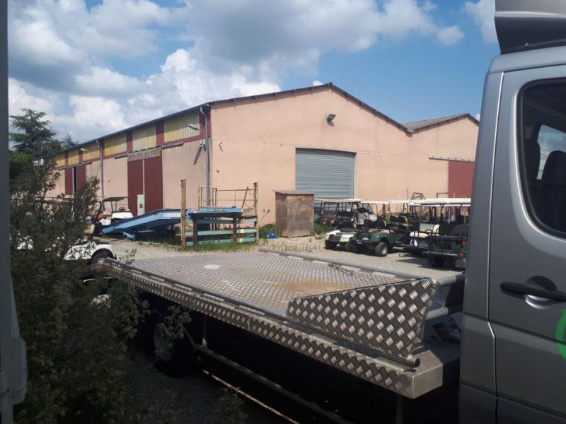 Vente Local d'activités / Entrepôt Labarthe-sur-Lèze
