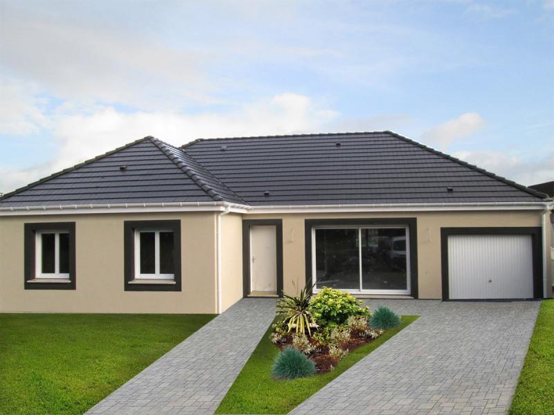 Maison  4 pièces + Terrain 600 m² Marpiré par MAISON FAMILIALE RENNES