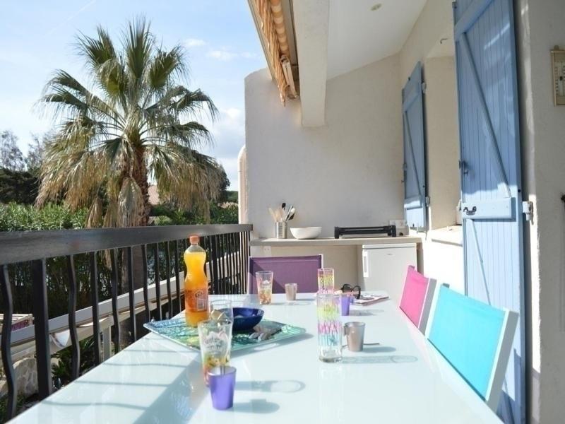 Location vacances Sainte-Maxime -  Appartement - 4 personnes - Lave-linge - Photo N° 1