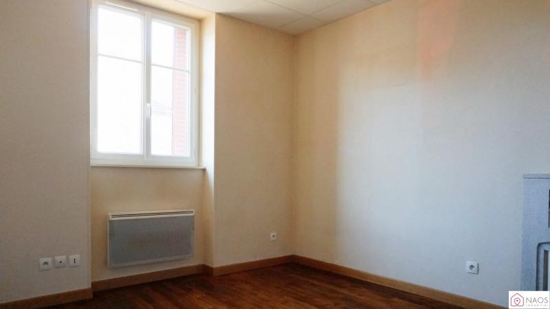 Vente Appartement 2 pièces 28m² Dijon
