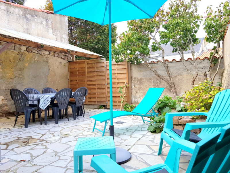 Holiday rentals Les Sables-d'Olonne - House - 6 persons - BBQ - Photo N° 1
