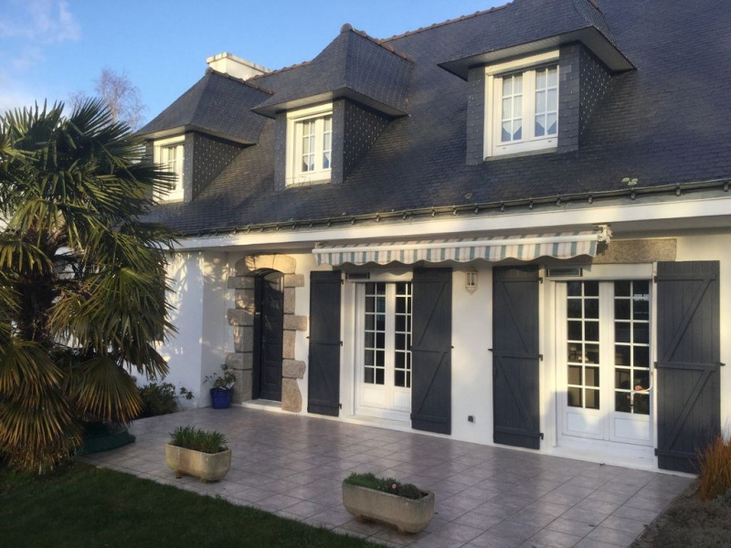 Jolie maison bretonne spacieuse