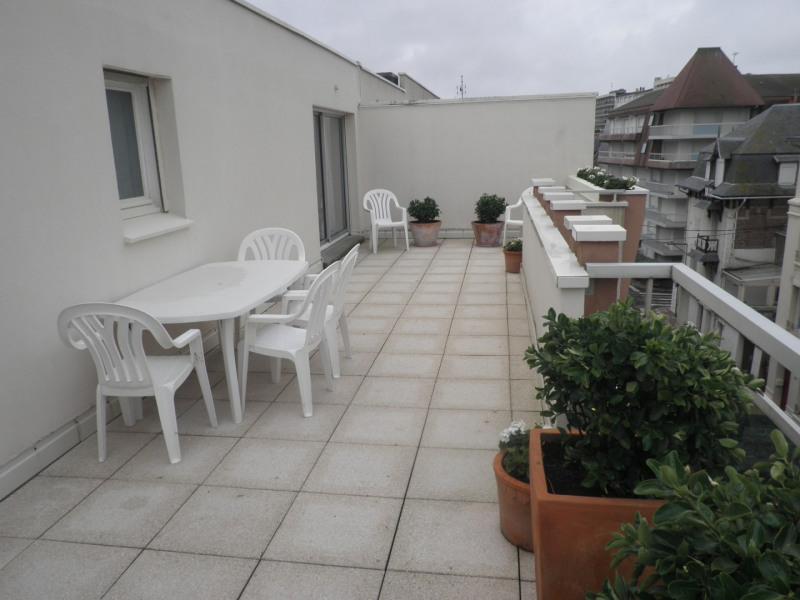 terrasse sud - ouest 40 m2
