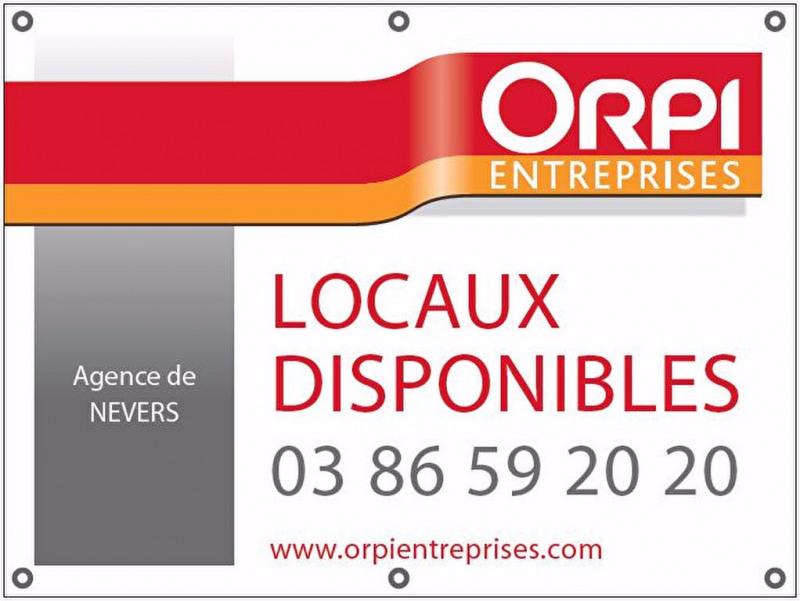 Location Local d'activités / Entrepôt Villemandeur 0