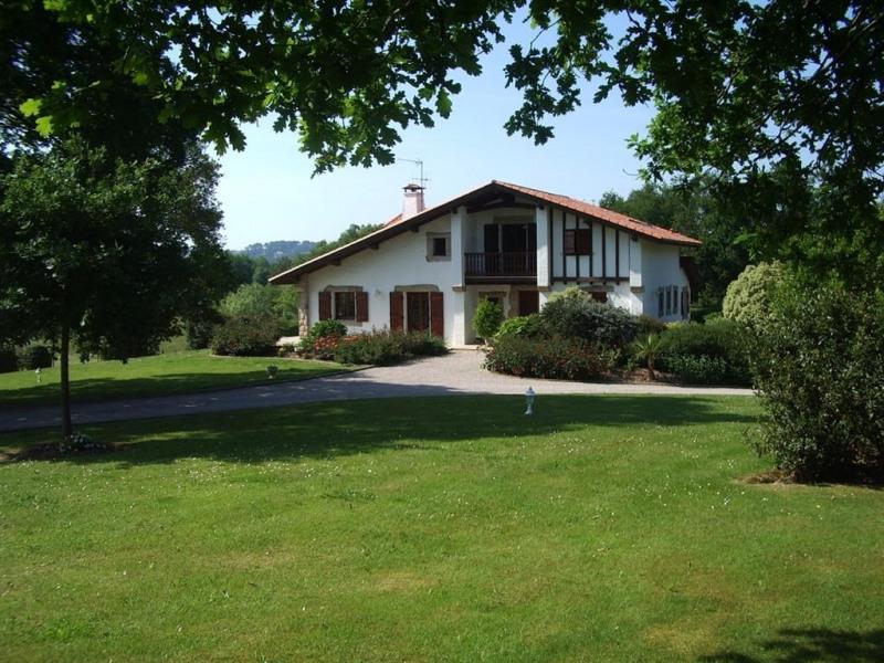 Villa pour 8 pers. avec internet, Arbonne