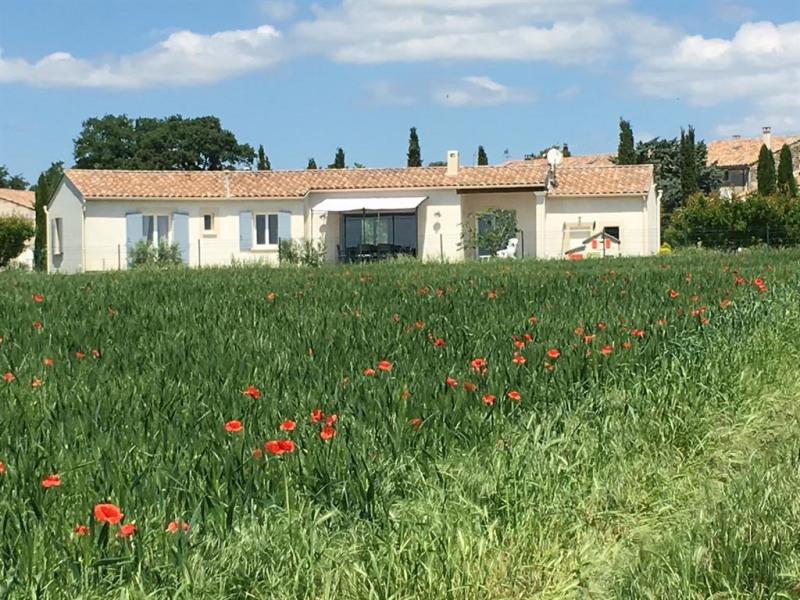 Ferienwohnungen Garrigues-Sainte-Eulalie - Haus - 6 Personen - Grill - Foto Nr. 1