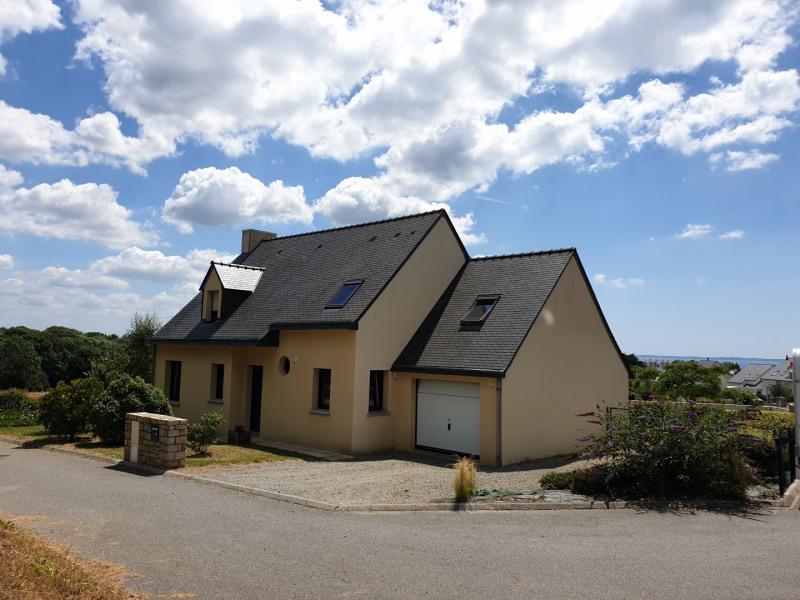 Location vacances Clohars-Carnoët -  Maison - 8 personnes - Barbecue - Photo N° 1