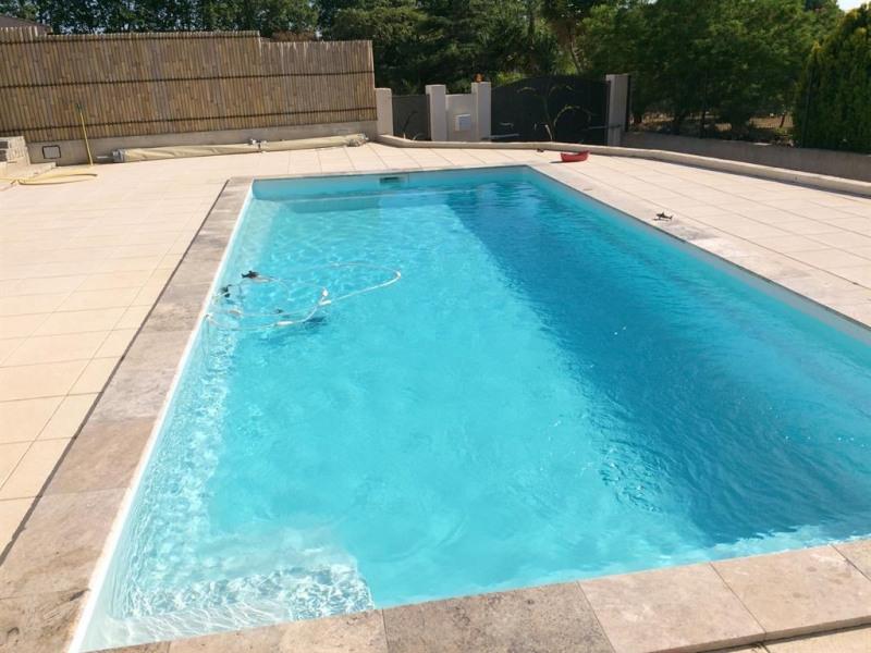 Villa pour 8 pers. avec piscine privée, Six-Fours-les-Plages