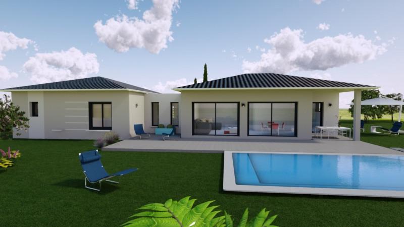 Maison  5 pièces + Terrain 1800 m² Blaye-les-Mines par MAISONS SIBA