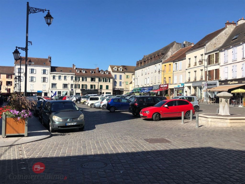 Location Boutique Coulommiers
