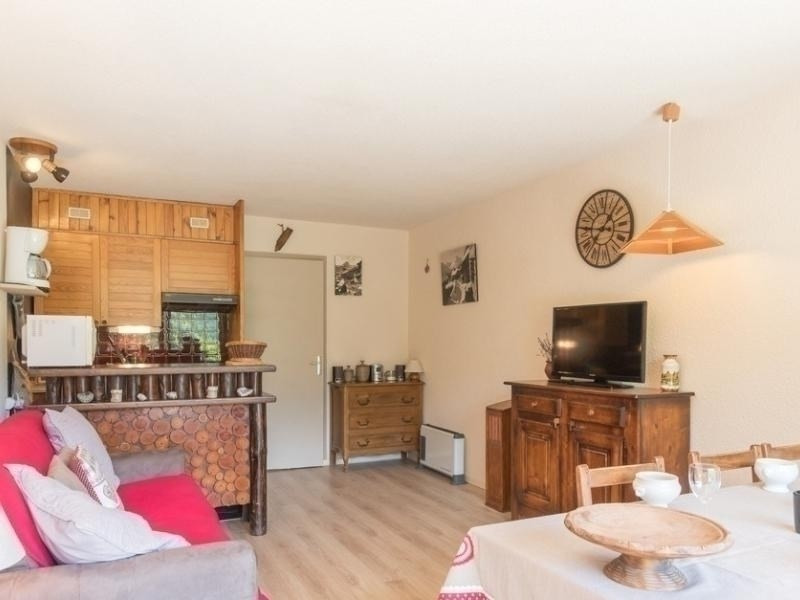 Location vacances Vallouise -  Appartement - 4 personnes - Barbecue - Photo N° 1