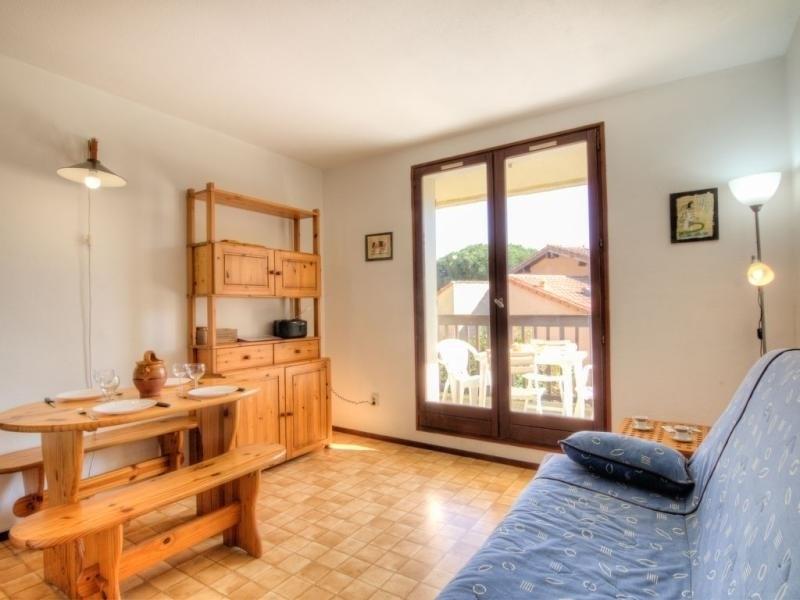 Location vacances Capbreton -  Appartement - 4 personnes - Balcon - Photo N° 1