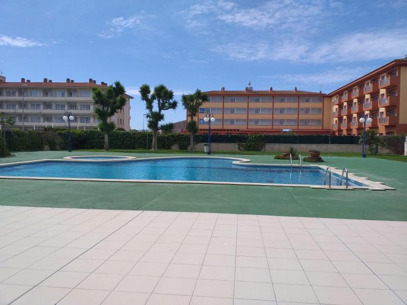 Location vacances Torroella de Montgrí -  Appartement - 6 personnes - Barbecue - Photo N° 1