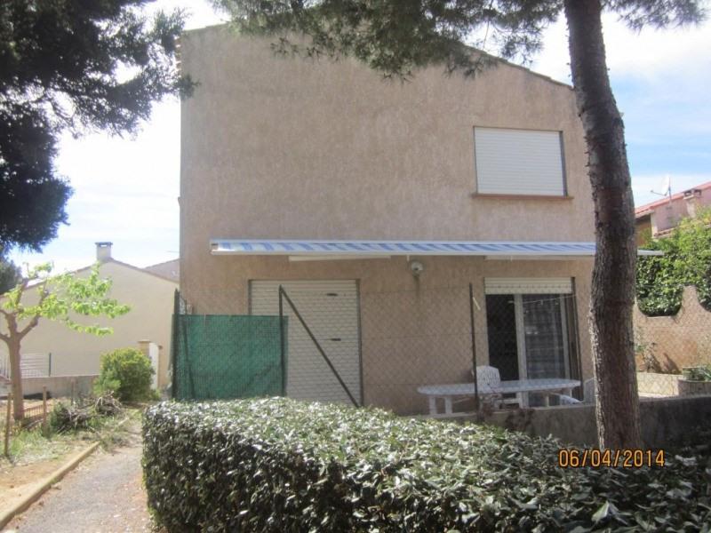 Villa a saint pierre la mer - Fleury