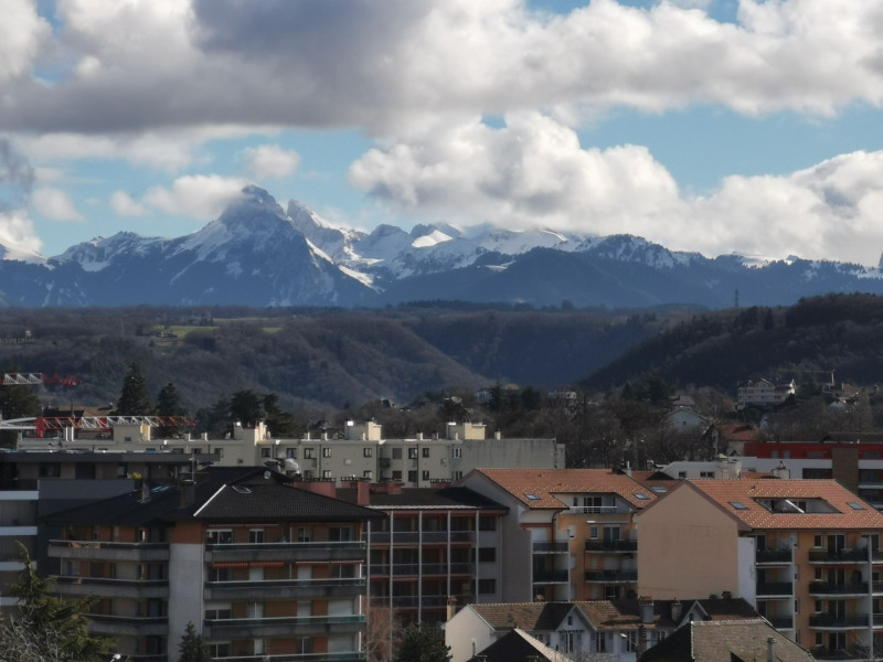 Holiday rentals Thonon-les-bains - Apartment - 4 persons -  - Photo N° 1