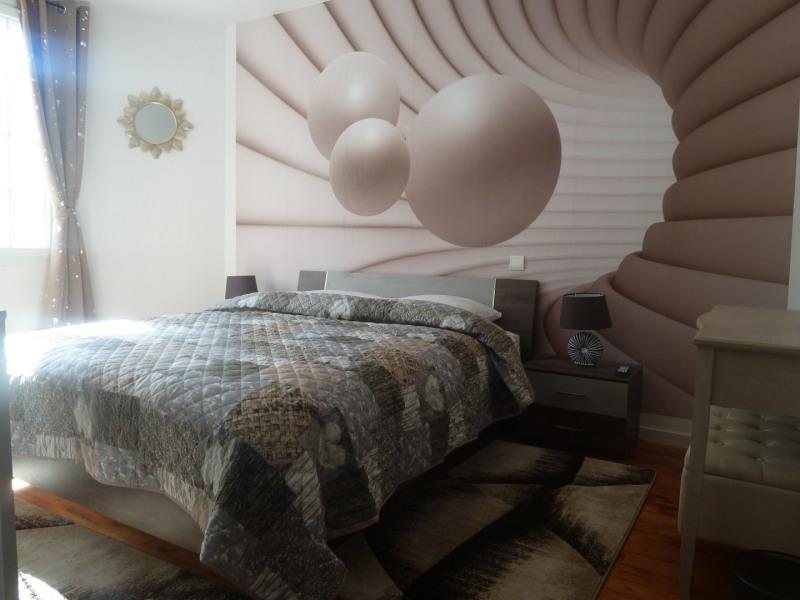 Location vacances Masparraute -  Chambre d'hôtes - 2 personnes -  - Photo N° 1