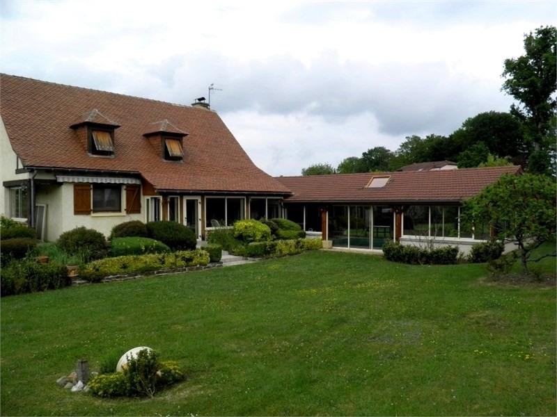 Vente maison Naucelles - maison 162m² 240000€