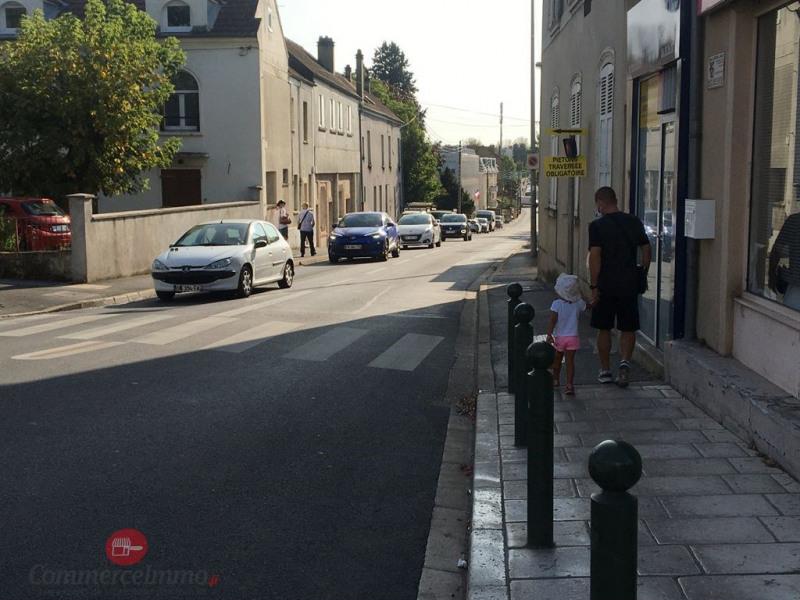 Location Boutique Boissy-Saint-Léger