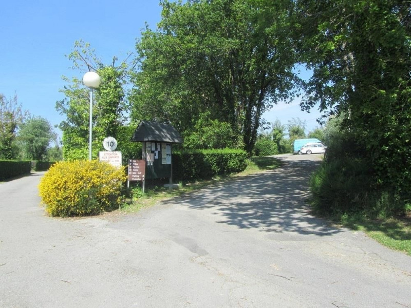 Camping de Kervilor, 167 emplacements, 68 locatifs