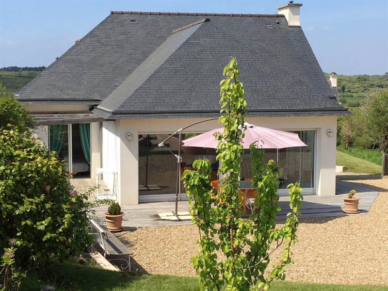 Location vacances Crozon -  Maison - 7 personnes - Barbecue - Photo N° 1