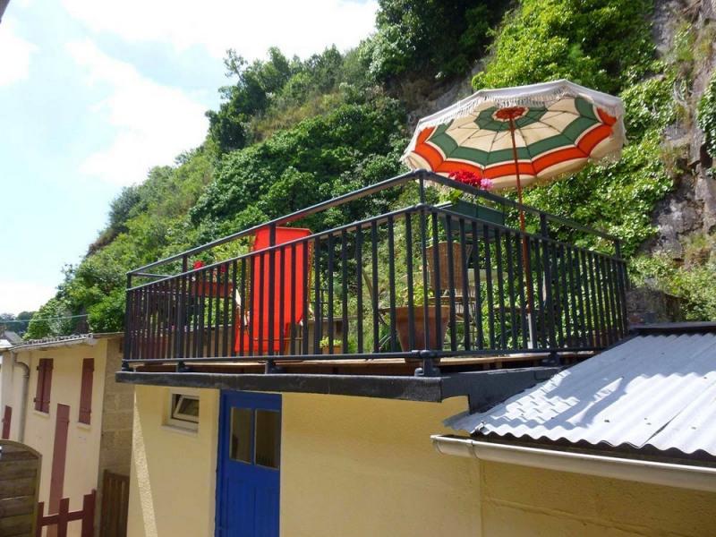 La Galupe de Cancale, une authentique maison de pêcheur sur la côte d'émeraude