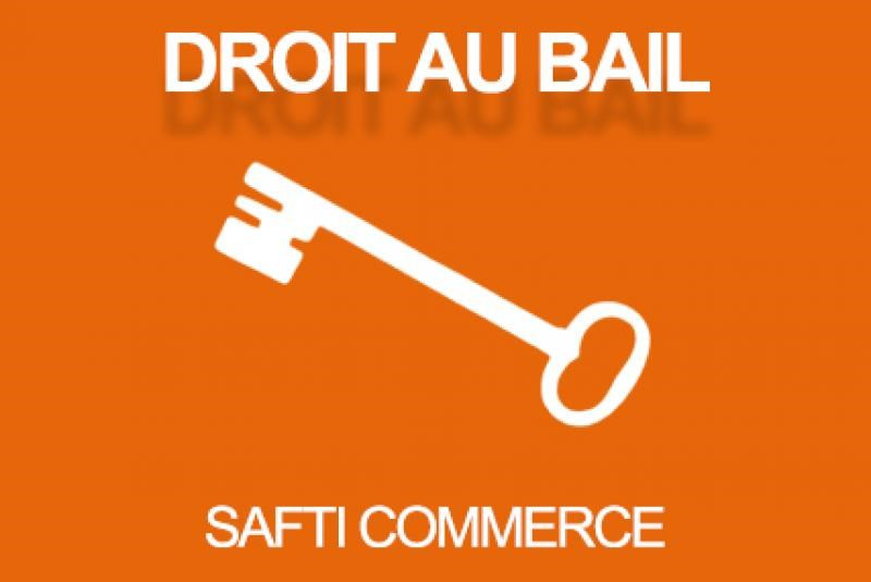Vente Local commercial Lyon 8ème