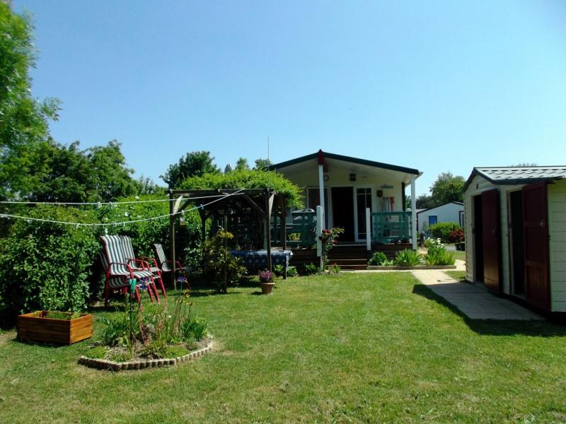 Location vacances Saint-Révérend -  Maison - 4 personnes - Jardin - Photo N° 1