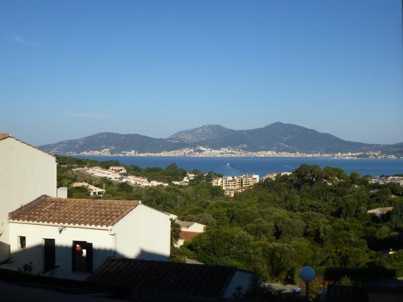 Location vacances Grosseto-Prugna -  Appartement - 5 personnes - Fer à repasser - Photo N° 1