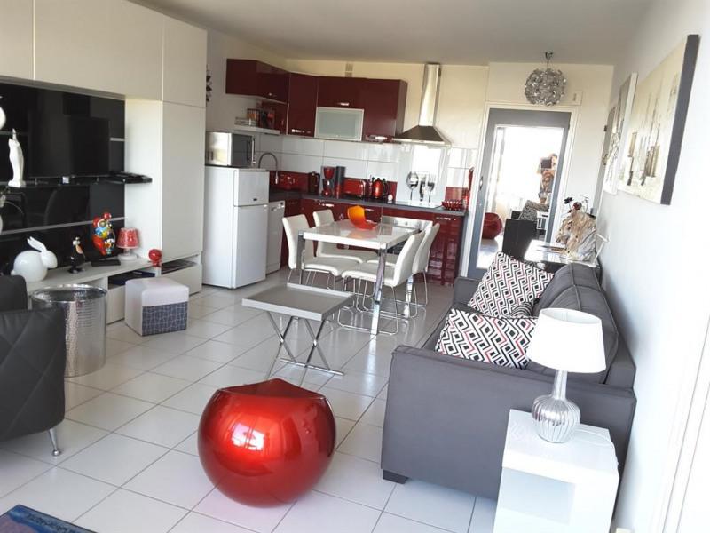 Ferienwohnungen Saint-Jean-de-Monts - Wohnung - 4 Personen - Grill - Foto Nr. 1
