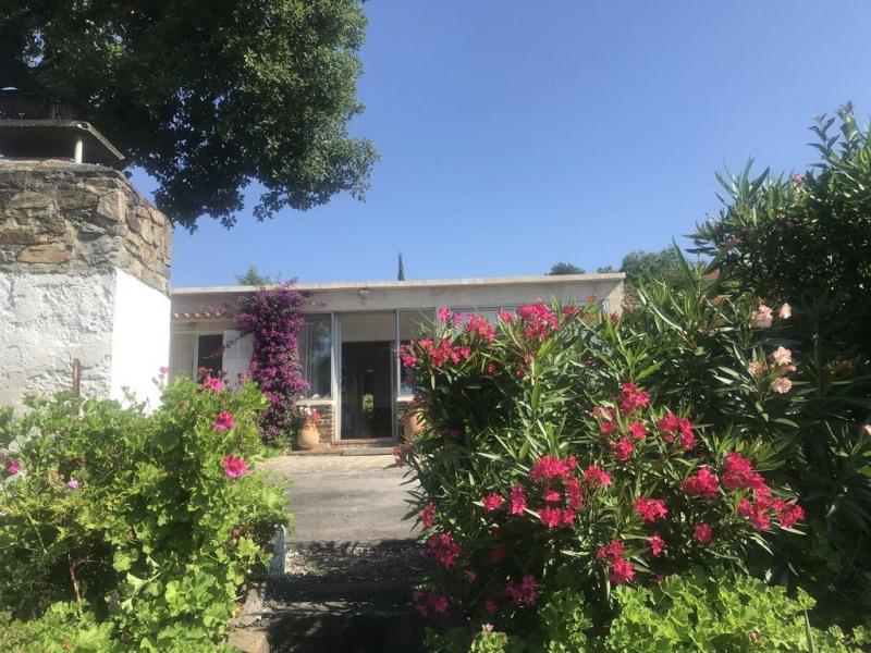 Location vacances Bormes-les-Mimosas -  Maison - 6 personnes - Barbecue - Photo N° 1