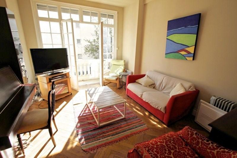 Investissement Appartement 2 pièces 39m² Nice