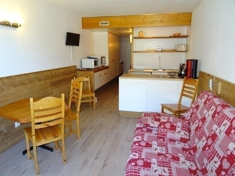 Location vacances Bourg-Saint-Maurice -  Appartement - 5 personnes - Télévision - Photo N° 1
