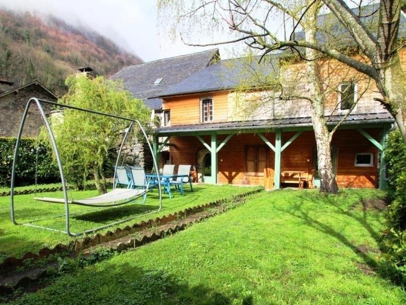 Location vacances Cette-Eygun -  Maison - 4 personnes - Barbecue - Photo N° 1
