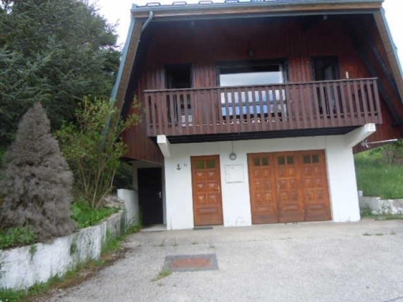 Location vacances Corrençon-en-Vercors -  Maison - 8 personnes - Télévision - Photo N° 1