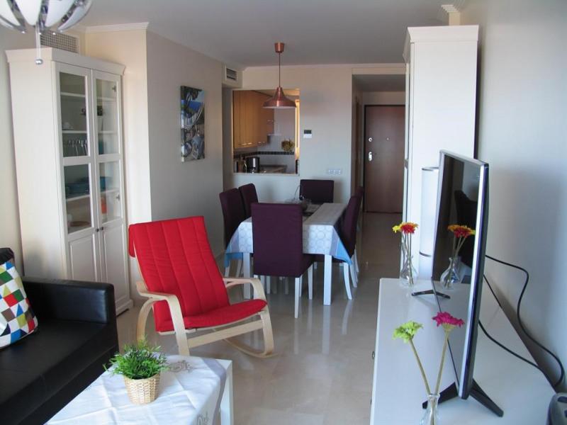 Appartement pour 6 pers. avec piscine, Casares