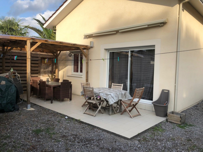 Location vacances Biscarrosse -  Gite - 5 personnes - Barbecue - Photo N° 1